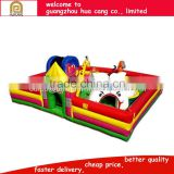 PVC inflatable adult baby bouncer for sale inflatable bounce house