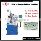 CNC-267 Best Selling Automatic High Speed cnc spring coiling machine