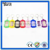 New design solar key ring lamp/solar keyring lamp/key ring lamp
