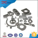 Customized stainless steel precision cnc punching metal stamping parts                                                                                                         Supplier's Choice