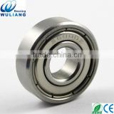 s6000zz 316 stainless steel ball and socket transfer bearing washer