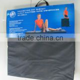 fold gym mat / gymnastic mats for sale Thick Folding Personal Exercise Mat with Carry Handle