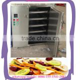 hot selling small capacity commercial foods dehydrator/food dryer machine