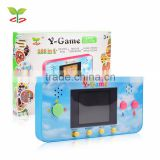 English toy box 106 Unity Game machine