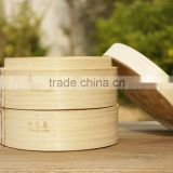 Food Vegetable Rice Steamer Bamboo Steamers For Sale
