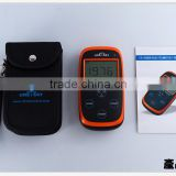 Factory Selling High efficiency IT-10 Mineral negative ion tester                                                                         Quality Choice