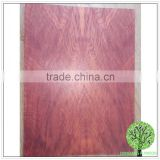 18mm plywood decorative melamine paper laminated plywood pu paper overlaid plywood