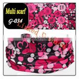 Wholesale Cycling Bicycle Head Scarf Outdoor Bike magic cool scarf                                                                         Quality Choice