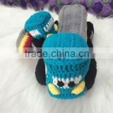 2015 Handmade knitted baby toys-vehicle