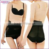 Bust Up Breast Enhancer Cross Back Supports Shaper Up Bra Posture
