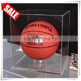 Acrylic Basketball Display Case