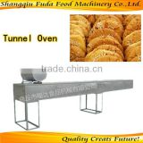 Pita Bread Tunnel Oven Cake Tunnel Pizza Oven                                                                         Quality Choice
