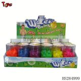 2014 Hot Sale Promotional Colorful Non Latex balloon water