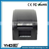 Cheap and high quality panel mount thermal printer