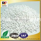 Mater batch PP/PE TiO2 White masterbatch for film/injection molding/house ware/sheet/pipe, color masterbatch manufacturer