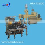 HRX-T320(A) Automatic Straight Candle Extruder making Machine for white household candle price