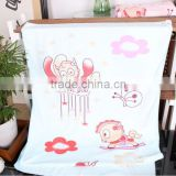wholesale horse design bath towel kids bath blanket wholesale 5pcs/lot