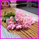 wholesale high quality artificial tiger lily flower