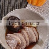 Frozen Steamed Duck Breast Meat Slice / Pieces KAMO NANBAN