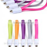 china wholesale otg usb cable for mobile phone from alibaba china cable manufacturer for iphone Android