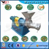 High Efficiency Multifunctional Ginger Processing Machines Industrial materials extractor