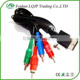 HD Component RGB Cable for Sony PlayStation for PS2 for PS3 RCA Component cable