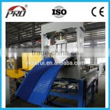 INquiry about China Used Screw-Joint Arch Steel Building Machine Price