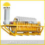A Ceramic Filter High Efficient in Liquid and Solid Separation for Galena Lead Ore Slurry