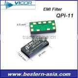 Vicor QPI-11LZ 7A VI CHIP EMI Filter SIP
