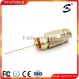 CATV QR540 Connector for QR540 Coaxial Cable