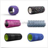 Fitness Muscle EVA 5.5''*13'' and 5.5''*17.7'' yoga foam roller Customized logo foam roller by china