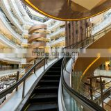 Promotion high quality low price escalator handrail