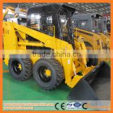 2014 New Design mini electric skid steer loader