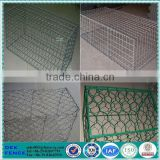 Bulk pvc coated wire mesh basket