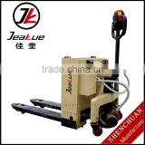 SEP20 Semi-electric 3T pallet truck