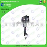 5hp- 40hp 4-stroke long/short shaft recoil/electric start 2.5hp gasoline outboard engine for boat