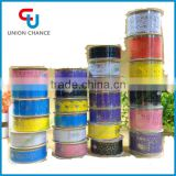 2015 hot selling colorful Decoration Tape,DIY Decoration Tape