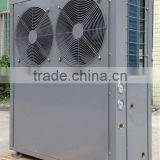 200kw air water heat pump commercial new heat pump