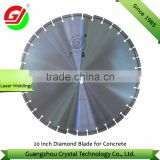 high quality diamond saw blade for reinforced concrete /diamond blade for hard rock /diamond tool manufacturer