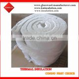 factory price ceramic fiber blanket thermal insulation/ Acupuncture blanket
