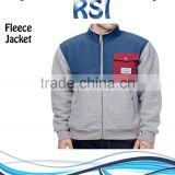 100% FLEECE JACKETS & EMBROIDERY BATCH FLEECE JACKET