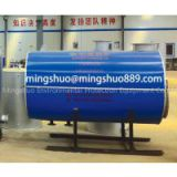 biogas dedicated hot water  boiler