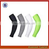 Athletics Compression Arm Sleeve Support for Sports Fitness/Running/Golf/Basketball and cycling JH36