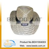 Hot new products for 2014 custom men cheap beach hats for hot sale
