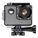 Elephone REXSO Explorer X Allwinner V3 2.0 Inch Display Action Camera 4K 30FPS WiFi 170 Degree Wide Angle Diving Camera