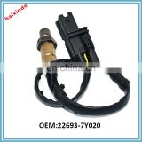 BAIXINDE BRAND MADE FOR NISSANs Car Accessory Auto Sensors Lambda Oxygen Sensor 22693-7Y020