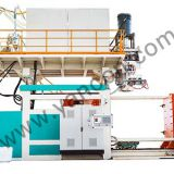 Plastic Water Tank Blow Moulding Machinery For 500L