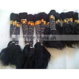 Virgin Hair,Unprocess Wholesale Brazilian Human Hair Extension 10''-32''