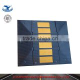 24 hours replied high intensity rubber driveway speed humps SH016