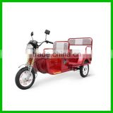 SBDM 48V1000W 3 Wheeler Electric Passenger Rickshaw / Hot Sale Battery Tricycle                                                                         Quality Choice